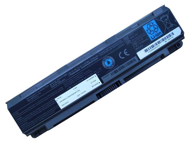 Toshiba M840 P875D P800 Akku