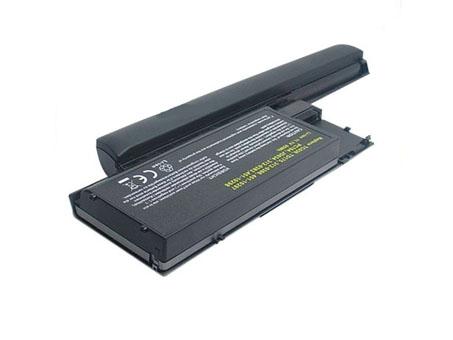 Dell Latitude D620  D630 Preci... Akku