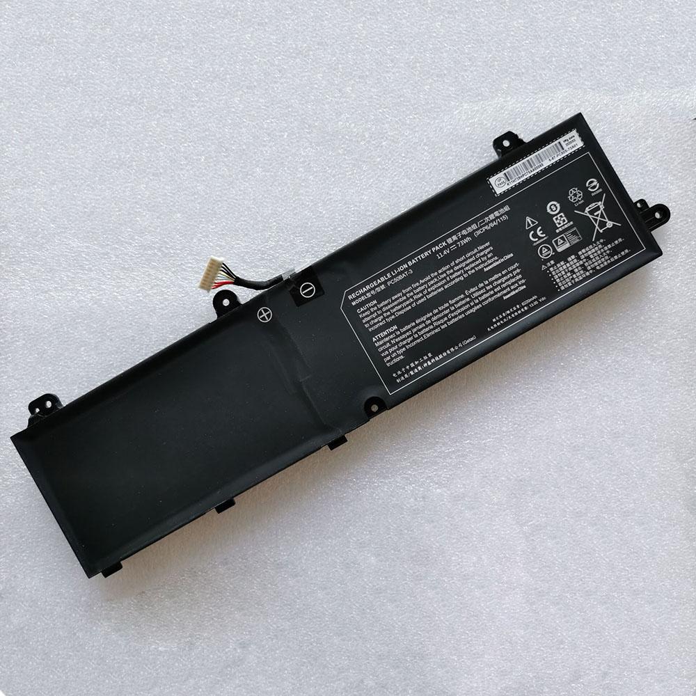 PC50BAT-3