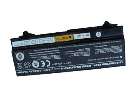 R130BAT 2600mah/4cell 14.8V akku