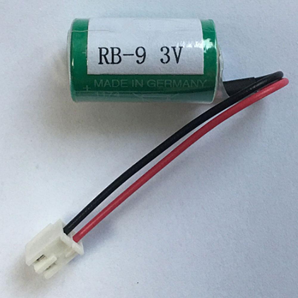 KOYO RB-9 CR14250SE 3V PLC Bat... Akku