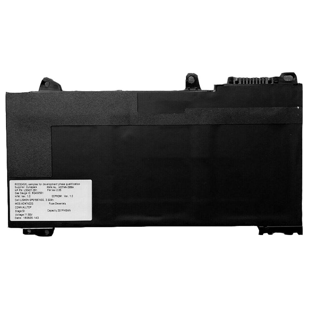 HP ProBook 445 450 440 430  G6 Akku