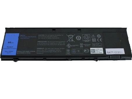 Dell Latitude XT3 Tablet PC Batterie