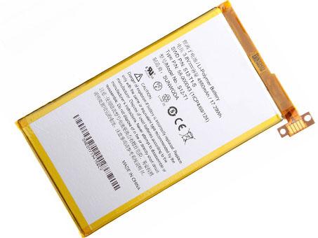 S12-T1 4550MAH/17.3Wh 3.8V batterie