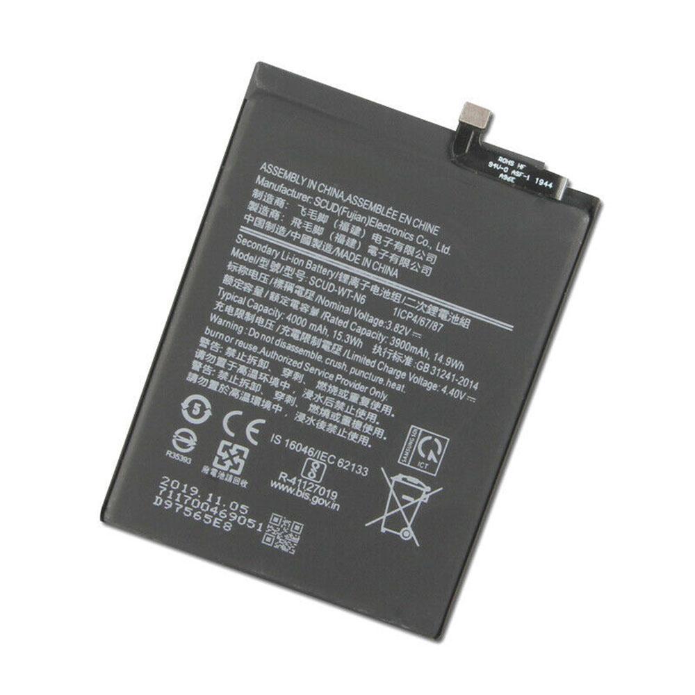 SCUD-WT-N6