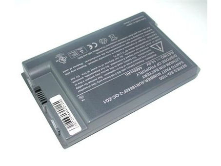 SQ-2100 4400mAh 14.8V batterie