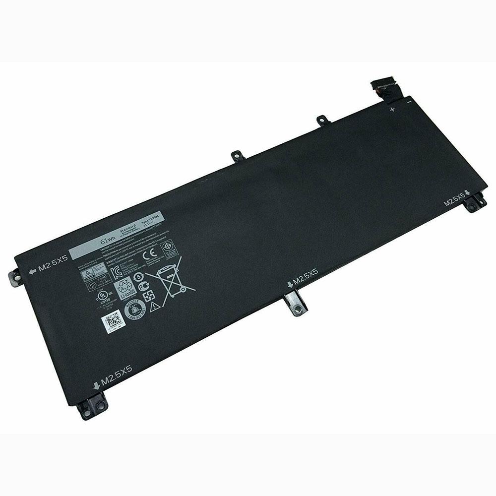 Dell XPS 15 9530 Precision M38... Akku