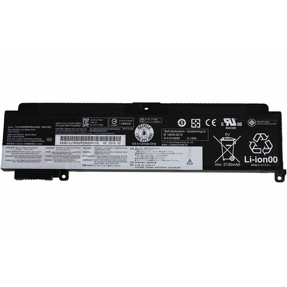 SB10J79004 batterie-PC-portatili
