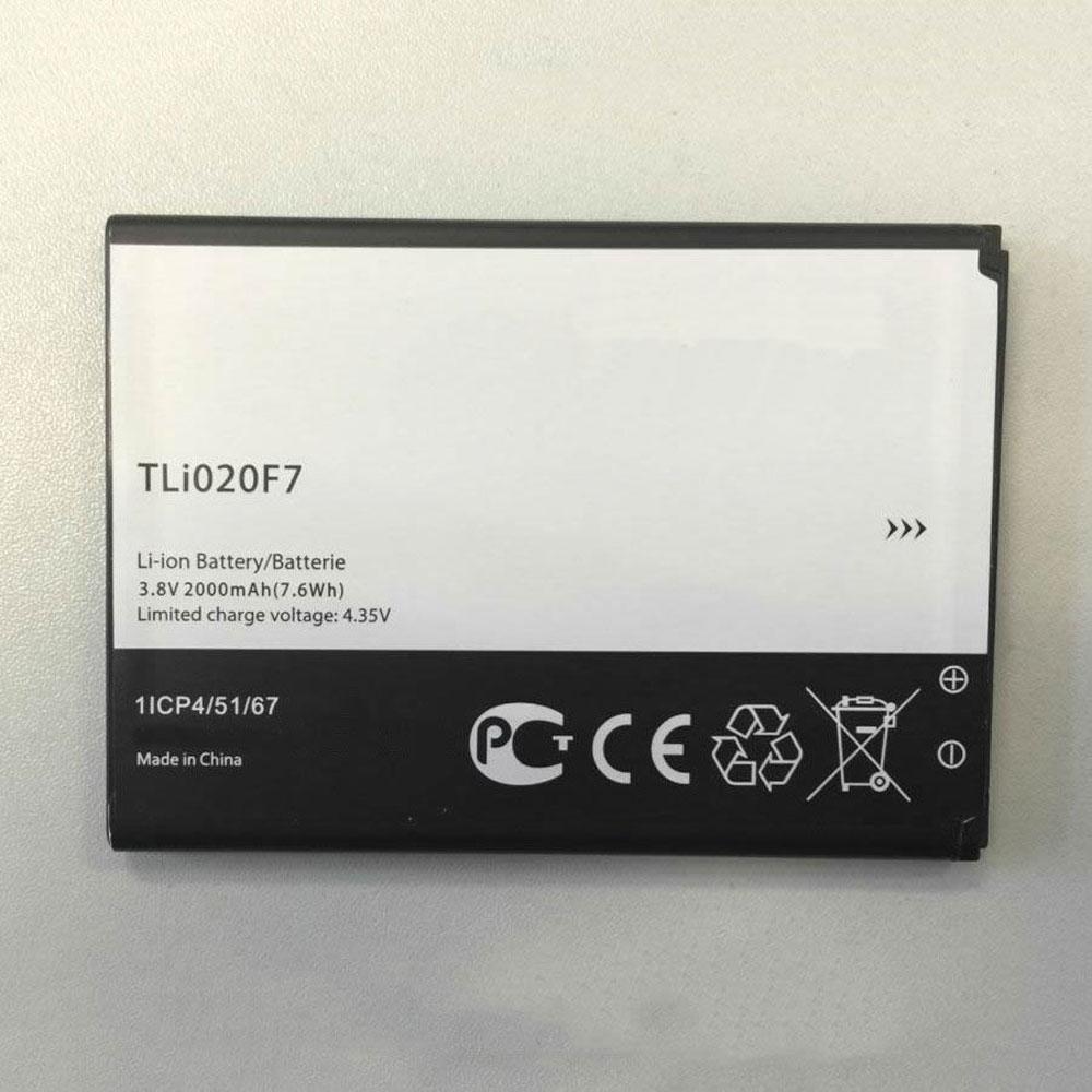 TLI020F7