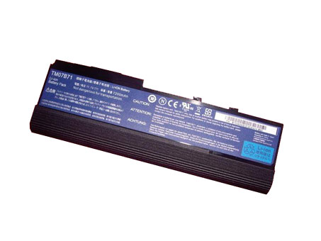 MS2180 7200mAh 11.1V batterie