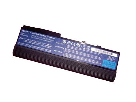 BTP-APJ1 7200mAh 11.1V batterie