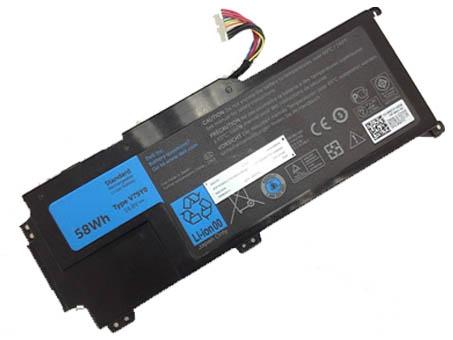 0HTR7 58WH 14.8V batterie