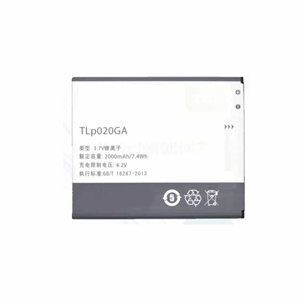 TLp020GA