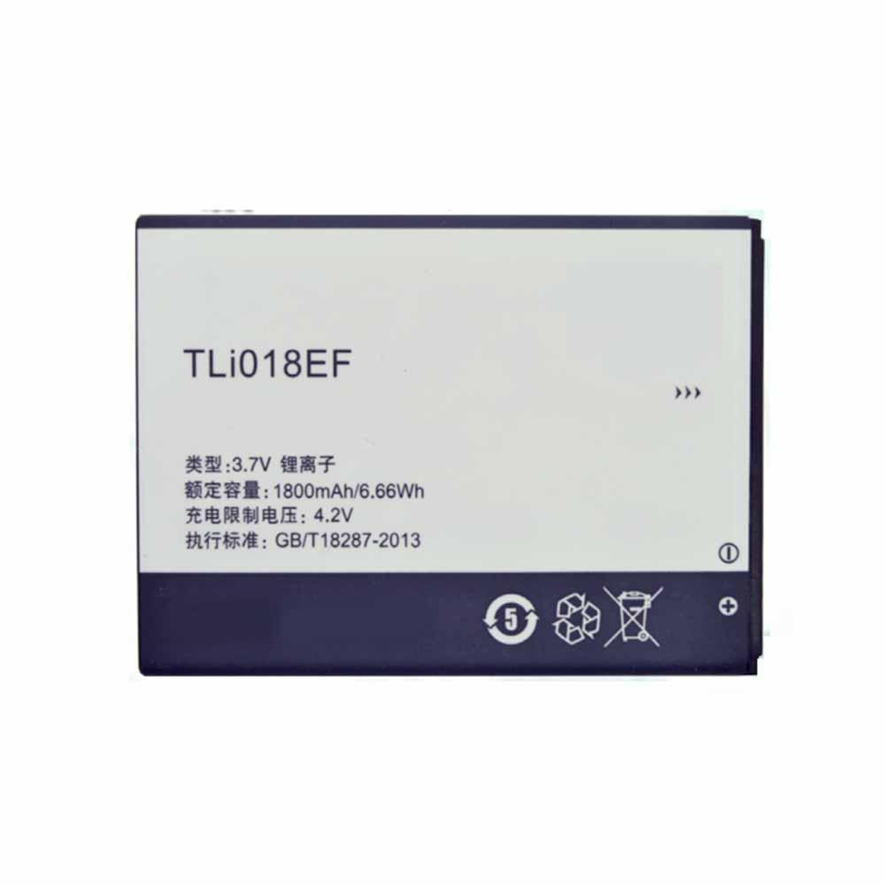 TLi018EF