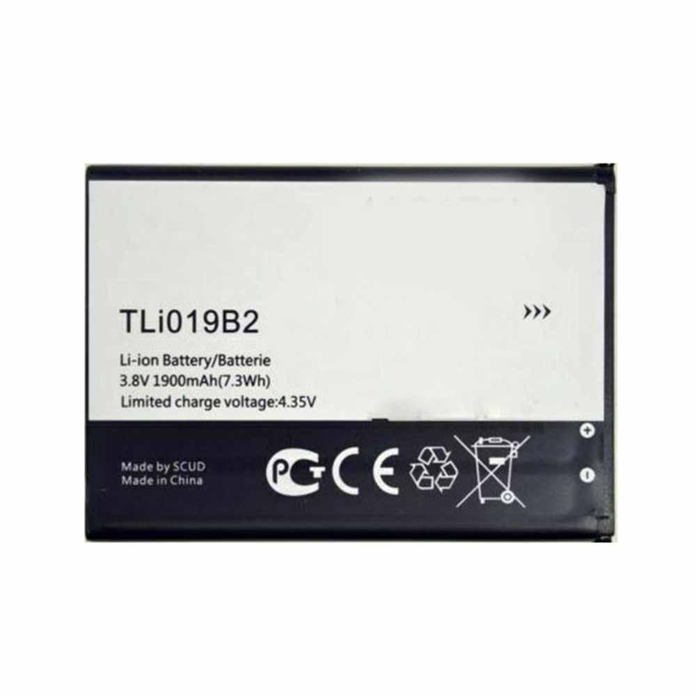 TLi019B2