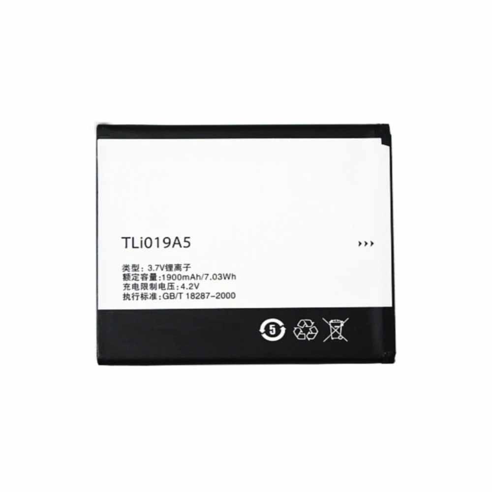 TLi019A5