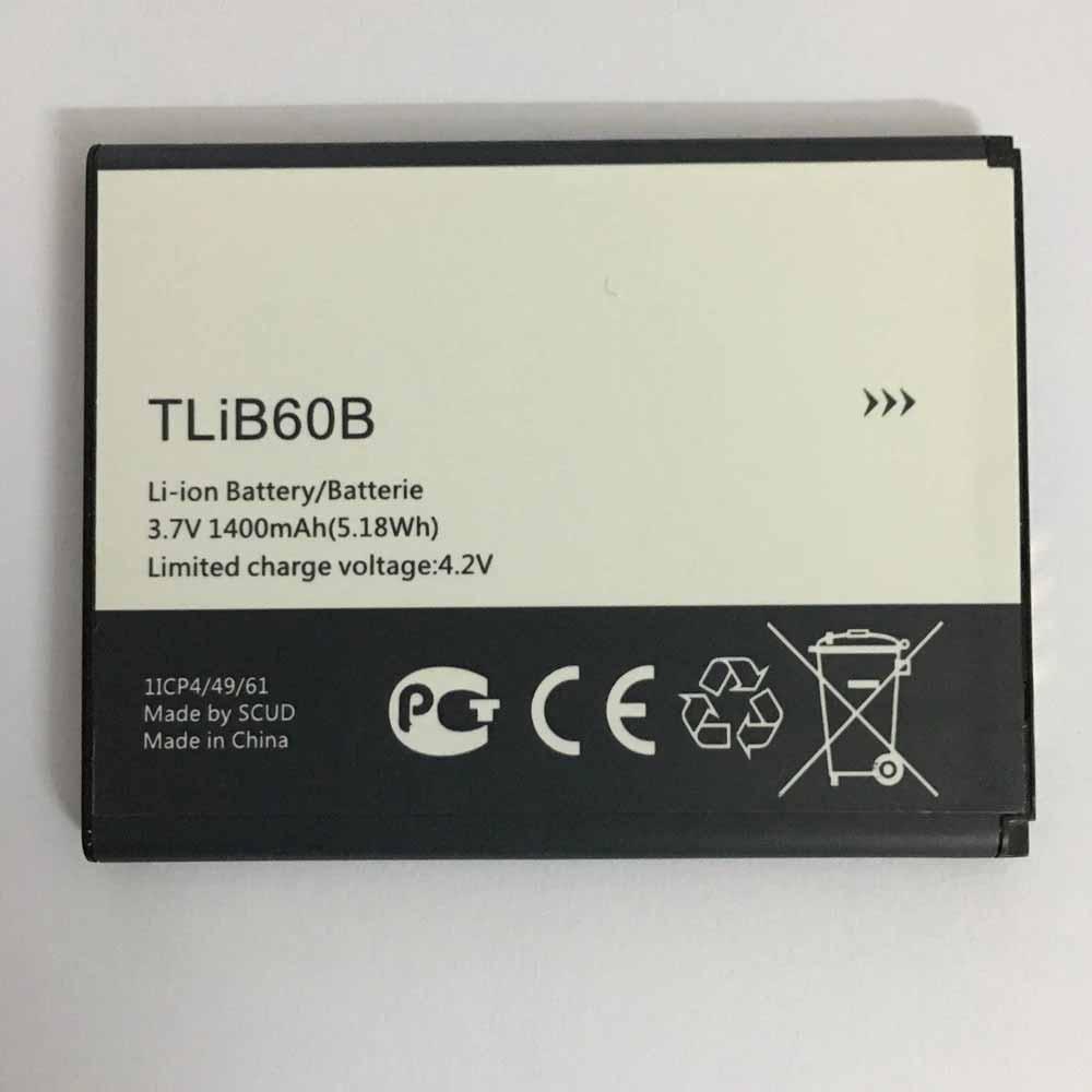 TLiB60B Akku