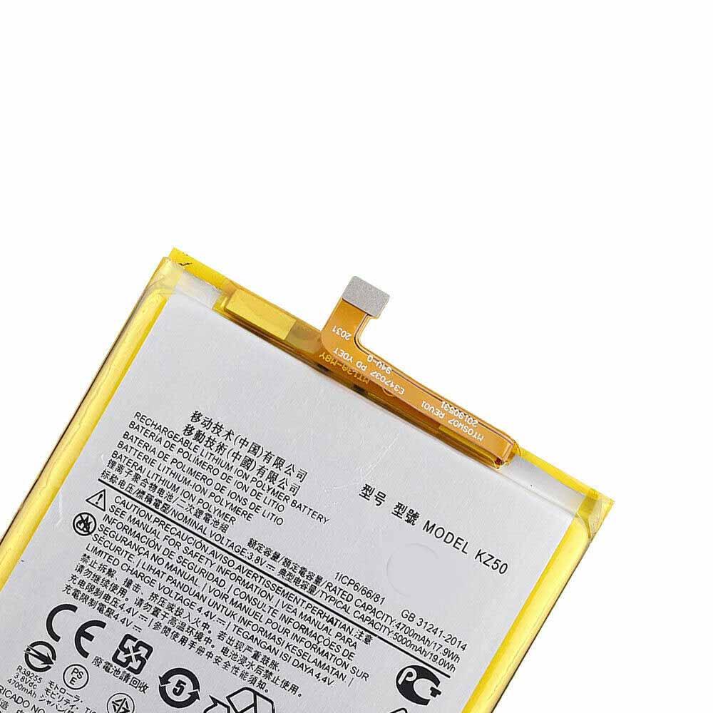 Motorola Moto G Power XT2041 Akku