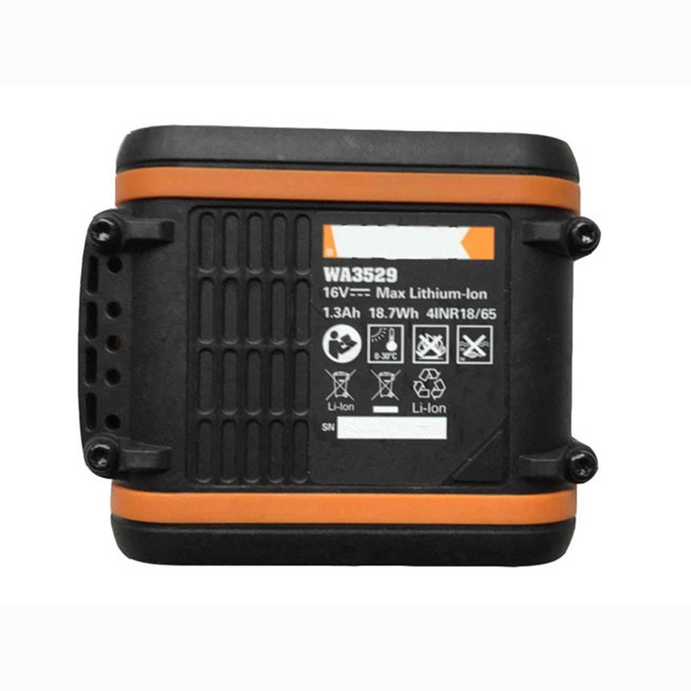 WA3529 batterie-other