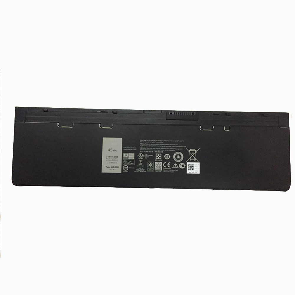 WD52H batterie-PC-portatili