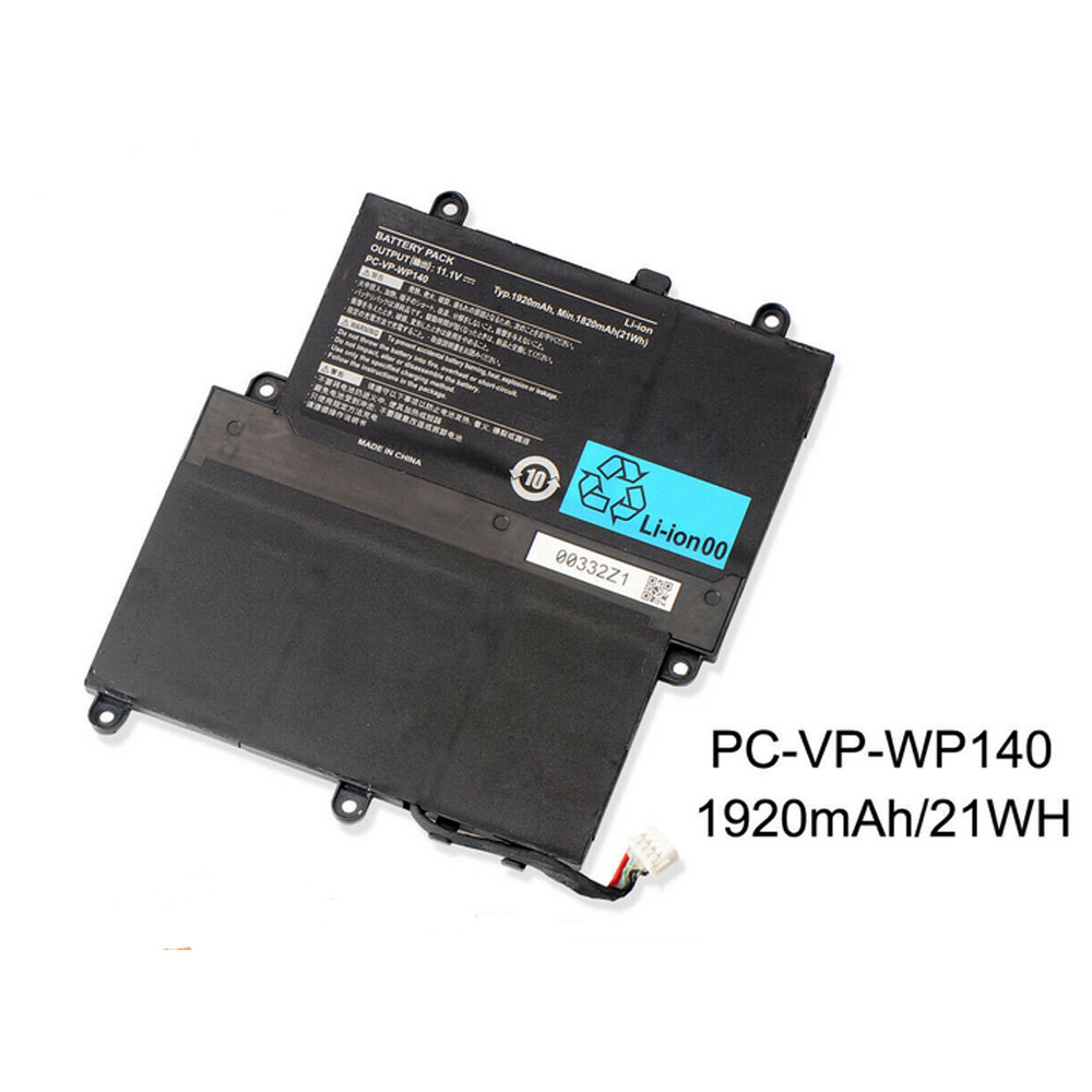 PC-VP-WP140
