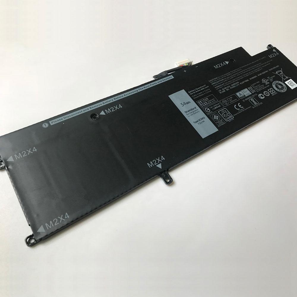 Dell Latitude 13 7370 Ultrabook Series Akku