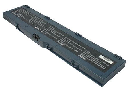 MB02 ...  Batterie