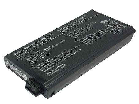 N258 N258AS ... Batterie