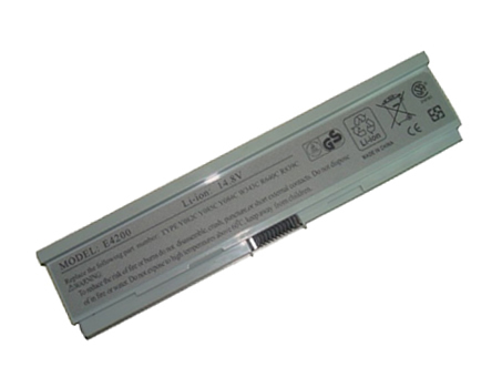DELL LATITUDE E4200 Batterie