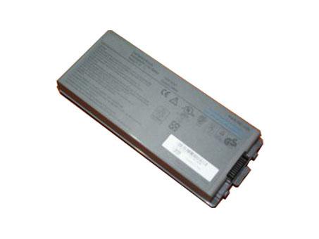 Dell Latitude D810 Dell Precis... Batterie