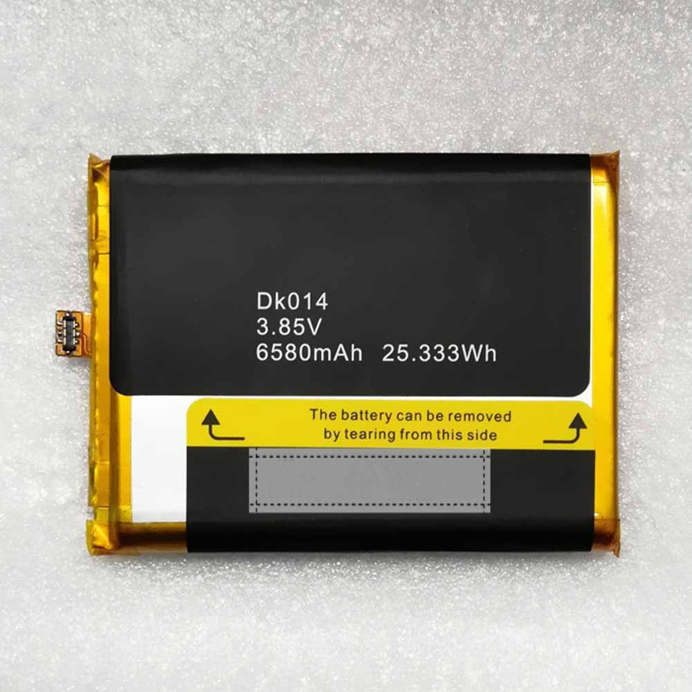 DK014 batterie-cell