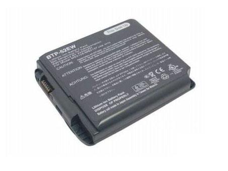 BTP-89BM 4400mAh 14.8V batterie
