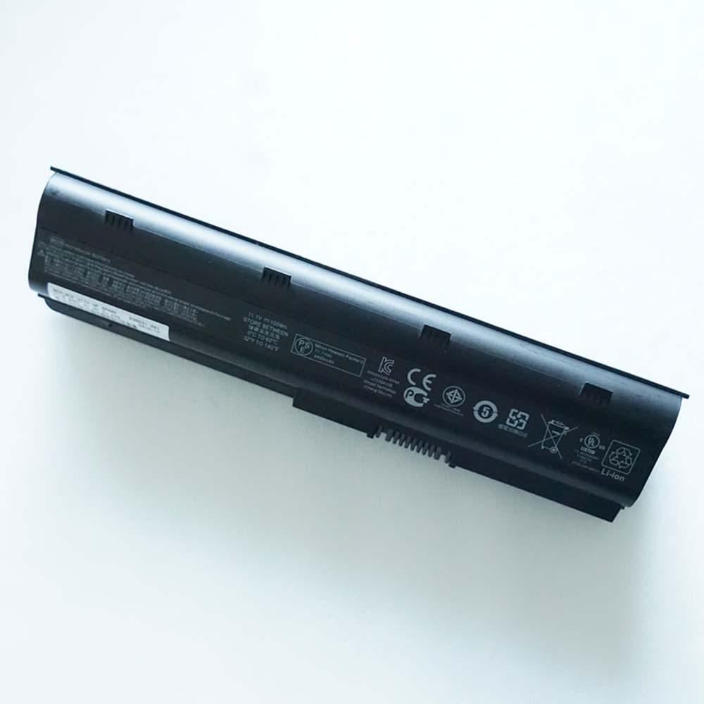 MU06 batterie-PC-portatili