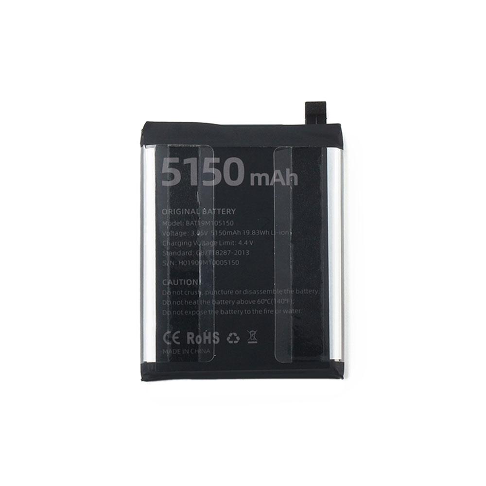 Doogee S95 pro Akku