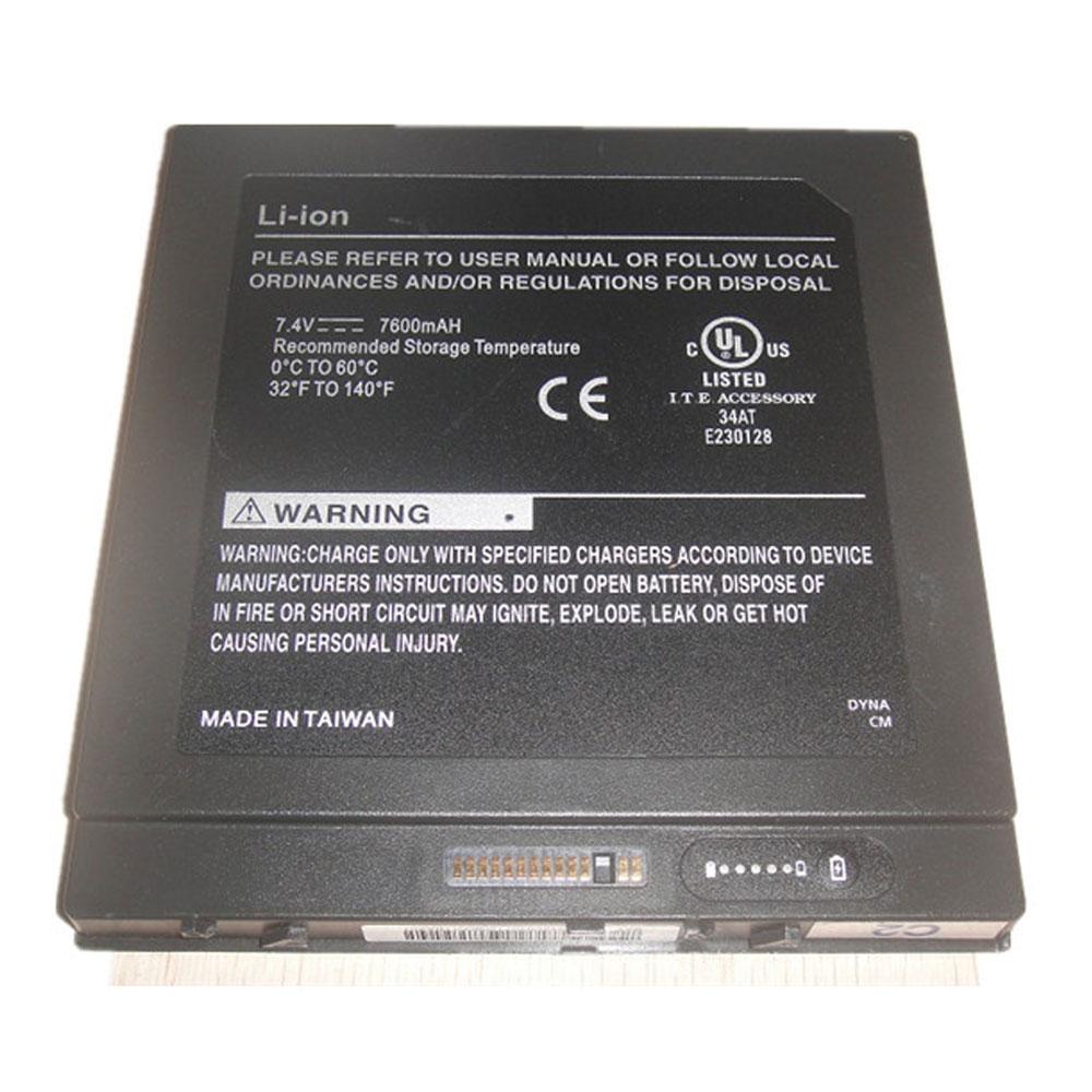 909T2021F batterie-PC-portatili