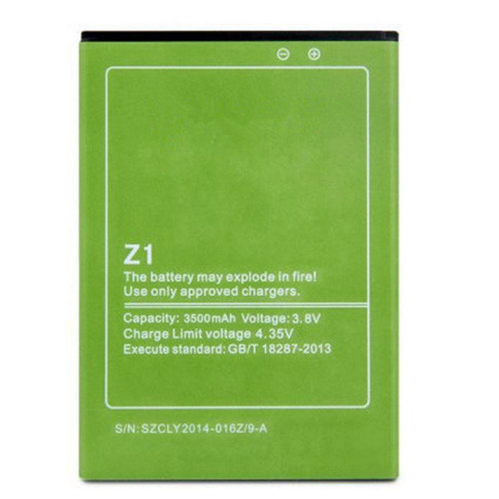 Z1 batterie-cell